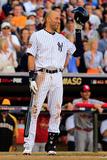 85th MLB All Star Game: Jul 15, 2014 - Derek Jeter Photographic Print