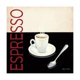 Buy Cafe Moderne IV at AllPosters.com