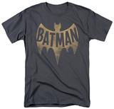 Batman Classic TV - Vintage Logo