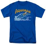 Aquaman - Aqua Swim