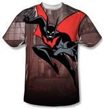 Batman Beyond - Bat Tech