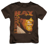 Youth: Ray Charles - Singing Distressed T-Shirt