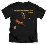 Youth: Isaac Hayes - Chain Vest T-Shirt