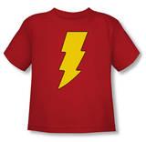 Toddler: Shazam - Shazam Logo