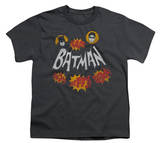 Youth: Batman Classic TV - Sound Effects