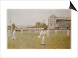 Cricket at Lords, 1896
