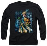 Long Sleeve: Aquaman - Aquaman No.1