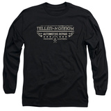 Long Sleeve: Sons Of Anarchy - Teller Morrow
