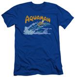 Aquaman - Aqua Swim (slim fit)
