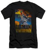 Batman - Dark Knight Returns (slim fit)