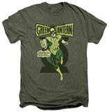Green Lantern - Retro Oath (premium)