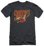 Shazam! - Retro Marvel (slim fit)