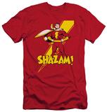 Shazam - Shazam! (slim fit)