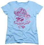 Womens: Superman - Supergirl