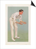 Ken Hutchings English Cricketer