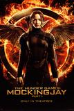 Hunger Games - Mockingjay Part 1 Katniss
