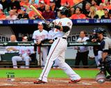 Nelson Cruz Home Run Game 1 of the 2014 American League Division Series