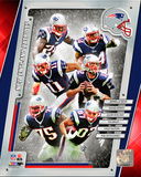 New England Patriots 2014 Team Composite