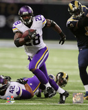 Adrian Peterson 2014 Action