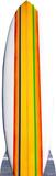 Surf Board Lifesize Standup