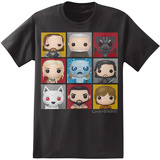 Game of Thrones - Funko Character Boxes Game of Thrones – Lannister Sigil Game Of Thrones - House Coaster Set Game of Thrones - Targaryen Mug Game of Thrones The North Remembers TV Poster Print Game of Thrones - Daenerys Targaryen POP TV Figure Game of Thrones – Tyrion Game Of Thrones - S7-Daenerys Game of Thrones - Winter is Coming - House Stark Game of Thrones - You Win or You Die Game Of Thrones- Daenerys Quiet In The Storm Game of Thrones - Daenerys Game of Thrones Horizontal Map daenerys