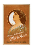 Mme. Blanche Marchesi