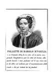 Giulia Marchesa Falletti