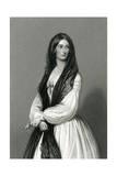 Anne Elizabeth, Countess
