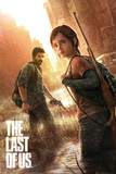 The Last of Us Minecraft- World