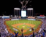World Series - San Francisco Giants v Kansas City Royals - Game Six Photo