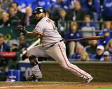 Pablo Sandoval Double Game 7 of the 2014 World Series Pablo Sandoval Celebrates the final out Game 7 of the 2014 World Series Pablo Sandoval 2014 Action Pablo Sandoval 2014 Action San Francisco Giants 2011 Triple Play Composite Pablo Sandoval - San Francisco Giants 2012 World Series MVP San Francisco Giants vs. Detroit Tigers World Series Match-up Composite