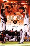San Francisco Giants - 2014 World Series Celebration