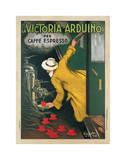 Victoria Arduino, 1922 Giclee Print