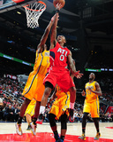 Indiana Pacers v Atlanta Hawks Photo