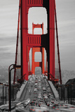 Sf Golden Gate Bridge San Francisco, California - Retro Skyline The Lindbergh Line, San Francisco, California Today's Won't For Tomorrow's Can't san+francisco