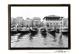 Buy Glimpses, Grand Canal, Venice II at AllPosters.com
