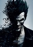 Batman Origins Joker Bats Giant Poster