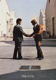 Pink Floyd Wish You Were Here Giant Poster