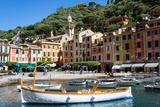Buy Portofino, Liguria, Italy, Mediterranean, Europe at AllPosters.com