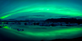 Aurora Borealis or Northern Lights over the Jokulsarlon Lagoon, Iceland Hubble Ultra Deep Field Galaxies Earth Rise from Moon Imagination Nebula - Albert Einstein Quote Panorama View of the Center of the Milky Way The Solar System The Andromeda Galaxy Classic You Are Here Galaxy Space Science Poster Print astronomy