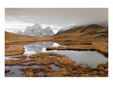 Buy Autumn In Dolomites Area Italy at AllPosters.com