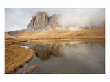 Buy Autumn in the Dolomites Italy at AllPosters.com