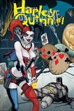 DC Comics Harley Quinn - Forever Evil