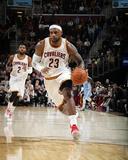 Denver Nuggets v Cleveland Cavaliers Photo