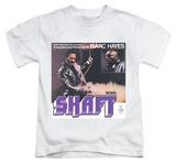 Youth: Isaac Hayes - Shaft T-Shirt