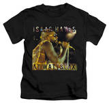 Youth: Isaac Hayes - At Wattstax T-Shirt