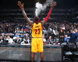 Cleveland Cavaliers v Brooklyn Nets Photo