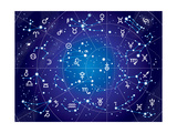 XII Constellations of Zodiac (Ultraviolet Blueprint Version) The Planets Astronomical Celestial Map of the Northern Hemisphere (Detailed Black Ink Version) Nasa Solar System Solar System Planets Super Space Explorer Solar System and Trans-Neptunian Objects Solar System Solar System planet jupiter