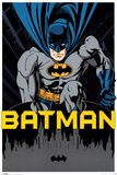 Batman - City Batman: The Dark Knight - Joker Magic Trick DC Comics - Collage Batman Comics - Stalker Batman (I'm Batman) Batman Suicide Squad - Good Night Batman Vs. Superman- One Sheet