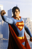 Superman by Richard Donner with Christopher Reeve, 1978